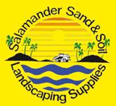 Salamander Sand & Soil